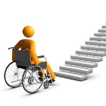 בחירת רמפה ניידת לכסא גלגלים