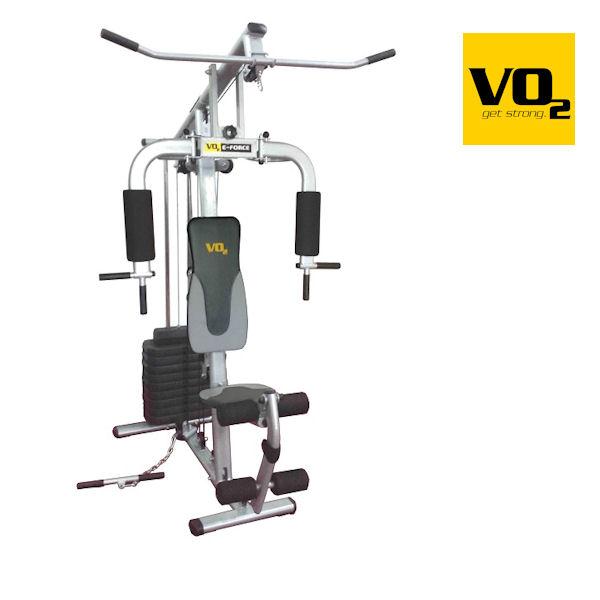ניס מכשיר כושר מולטי טריינר - העיקר הבריאות RV-98