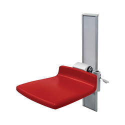 כסא רחצה מתקפל למקלחת