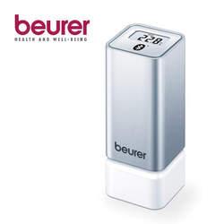 מד לחות וטמפרטורה דיגיטלי עם תקשורת BT