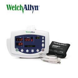 מוניטור מד לחץ דם משולב מד סטורציה ומד חום