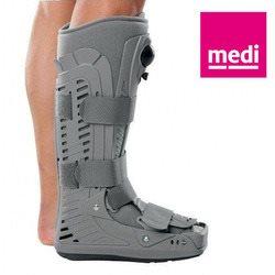 סד מגף מתנפח לפציעות קרסול וכף רגל