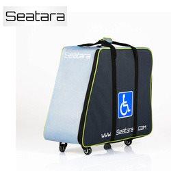 תיק מזוודה לכסא גלגלים צר indoor