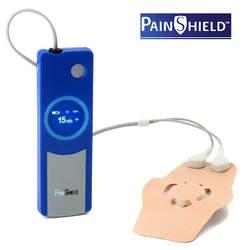 אולטרסאונד נמוך עוצמה לטיפול בכאבים פיינשילד