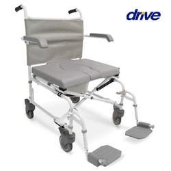 כסא רחצה לכבדי משקל עד 200 ק'ג