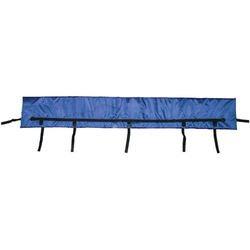 ריפוד למעקה (דופן) המיטה