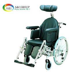 כסא גלגלים סיעודי רילקס