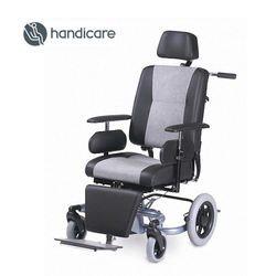 כסא גלגלים עם טיליט ריקליינר