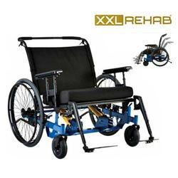 כסא גלגלים בריאטרי