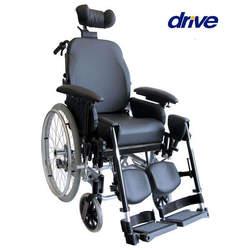 כסא גלגלים סיעודי טילט