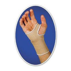 חובק יד אלסטי - להקלה על דלקות בשורש כף היד