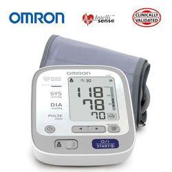 מד לחץ דם ודופק לזרוע