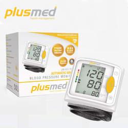 מד לחץ דם אוטומטי לפרק כף היד