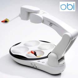 רובוט אכילה OBI
