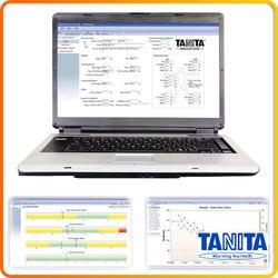 תוכנה  GMON Professional למשקל