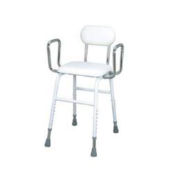 כסא טלסקופי מתכוונן