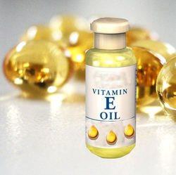 שמן ויטמין E טבעי