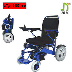 כסא גלגלים חשמלי להשכרה