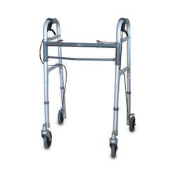 הליכון 4 גלגלים למבוגרים