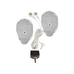 סט פדים אלקטרודות מסיליקון ל EMS