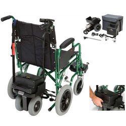 מנוע עזר לכסא גלגלים  Power Stroller