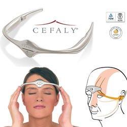 מכשיר סיפאלי לטיפול מהיר בכאבי ראש - מיגרנות