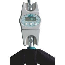 משקל דיגיטלי לשקילת מטופלים למנוף הרמה