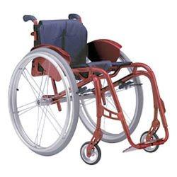 כסא גלגלים אקטיבי