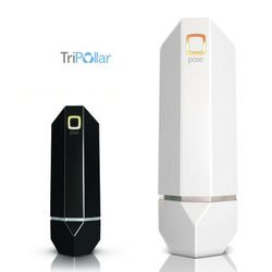 POSE TriPollar - מכשיר ביתי להצרת היקפים ומיצוק הגוף