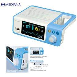 מד רווית חמצן שולחני Pulse Oximeter