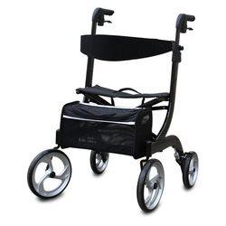 רולטור אלומיניום 4 גלגלים