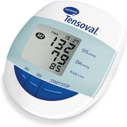 מד לחץ דם למדידה על הזרוע