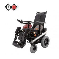 כיסא גלגלים ממונע Triplex