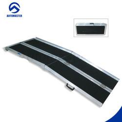 רמפה לרכב או למדרגות ניידת באורך 3.05 מטר