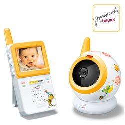 מוניטור וידאו לתינוק
