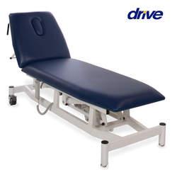 מיטה טיפולים חשמלית שני חלקים לפיזיותרפיה