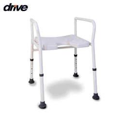 כסא טלסקופי למקלחת
