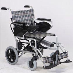 כסא גלגלים ממונע מתקפל  C-1
