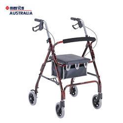 הליכון למבוגרים 4 גלגלים