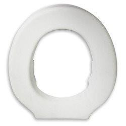 מושב הגבהה לשירותים
