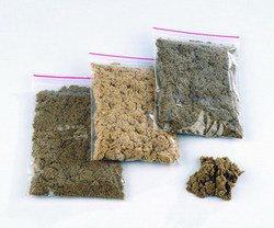 מוקסה תפזורת בשקית של 500 גרם