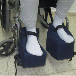 כרית הגבהה לרגליים לכסא גלגלים