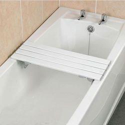 ספסל לאמבטיה 4 שלבים