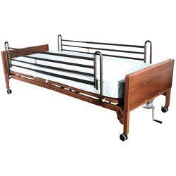 מיטה סיעודית מכאנית HI_LO