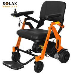 כסא גלגלים מתקפל