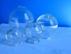 כוס רוח מזכוכית מס' 5