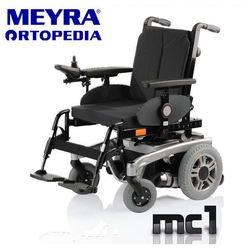 כסא גלגלים ממונע מק 1