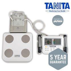 משקל מקצועי נייד למדידת הרכב הגוף