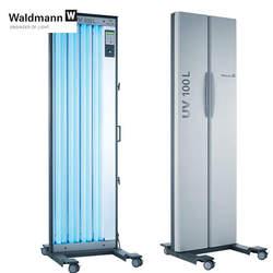 מכשיר UV לטיפול בפסוריאזיס