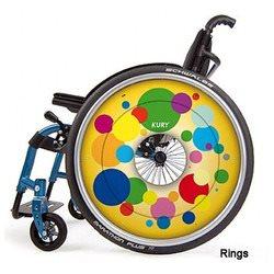 מגיני שפיצים לכסאות גלגלים KURY